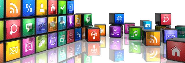 Pospeševanje prodaje aplikacij
