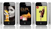 mobilno oglaševanje